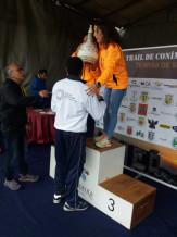 Sicó 2020 - Podios 25 e 15 km