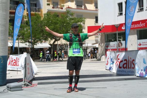 X Ultra Maratona Caminhos do Tejo