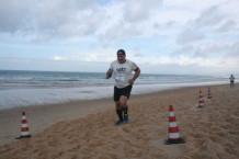 IX Meia Maratona na Areia Analice Silva