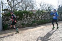 V Trail de Conímbriga Terras de Sicó